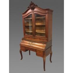 Louis XV style library desk