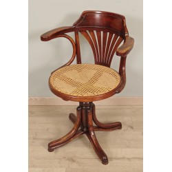 Thonet Desk Armchair