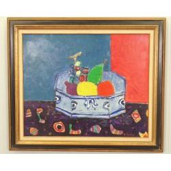 Fruit Planter By Paul Aézpiri
