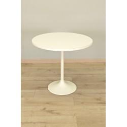 Tulip Pedestal Table By Borje Johanson Design