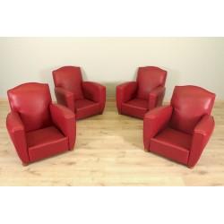 Club Skaé Chairs