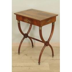 Empire style work table