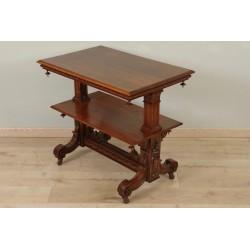 Renaissance Style Tea Table