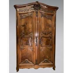 Armoire Lyonnaise Early 18th Century