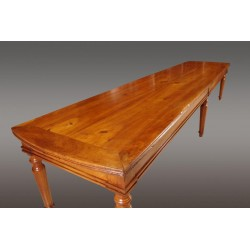 Large Castle Table