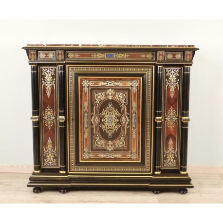 Napoleon III period support furniture