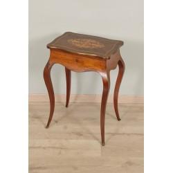 Napoleon III Work Table