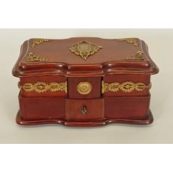 Napoleon III Jewelry box