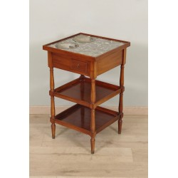 Directoire Style Refreshment Table