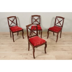 Restoration period chairs