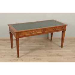 Louis XVI style flat desk