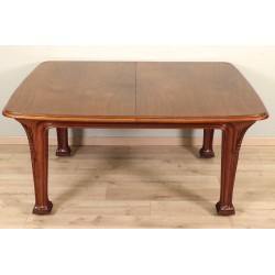 Art-Nouveau Table By Louis Majorelle