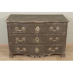 18th Century Painted Chest of Drawers