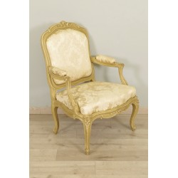 Chassis Armchair Louis XV style