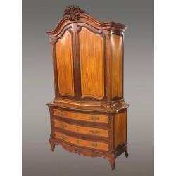 Buffet Wardrobe Louis XV style