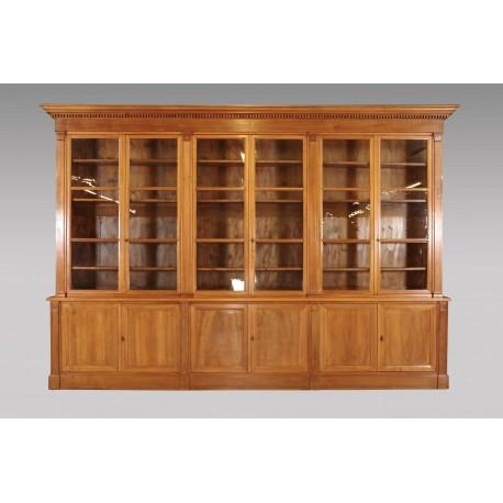 Empire period library