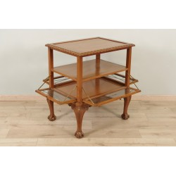 Chippendale Style Tea Table