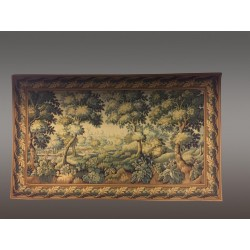 Large Tapestry 18th Century Style
