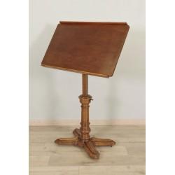 Napoleon III period Architect's table