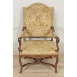 Regency period armchair