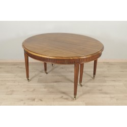 Louis XVI Style Dining Room Table