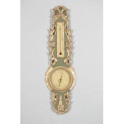 Barometer Louis XVI period